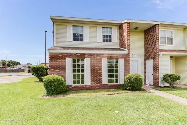 101 Wilbourn Boulevard #901, Lafayette, LA 70506 (MLS #20005726) :: Keaty Real Estate