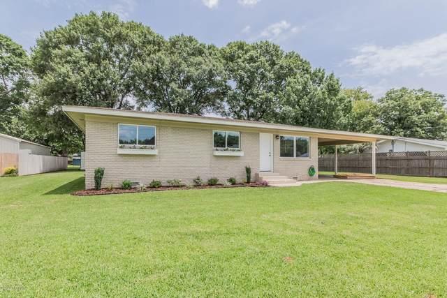 108 Essen Drive, Lafayette, LA 70507 (MLS #20005740) :: Keaty Real Estate