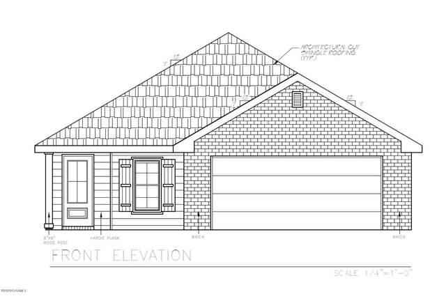 Tbd Jalan Drive Lot 33, Opelousas, LA 70570 (MLS #20005753) :: Keaty Real Estate
