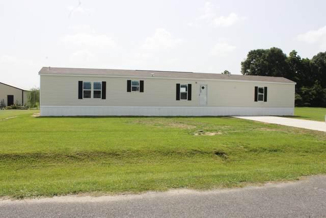 233 Amaretto Drive, Opelousas, LA 70570 (MLS #20005787) :: Keaty Real Estate