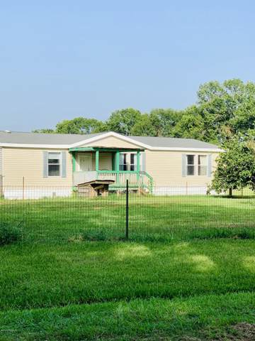 2132 Church Road, Opelousas, LA 70570 (MLS #20005790) :: Keaty Real Estate