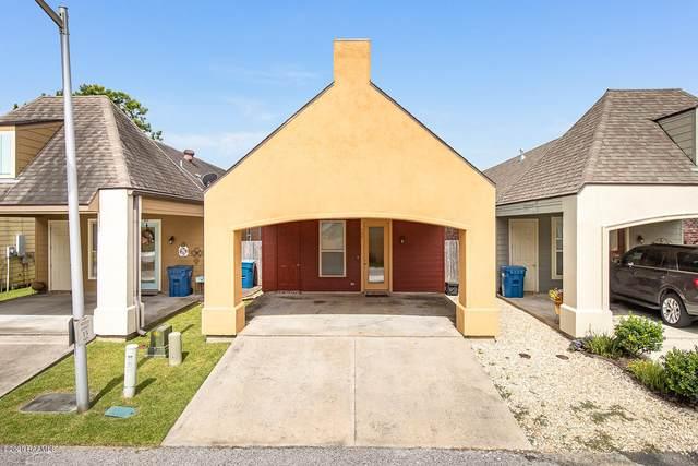 302 Floridian Lane, Lafayette, LA 70506 (MLS #20005791) :: Keaty Real Estate