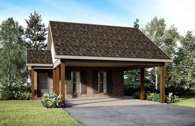 325 Harvest Lane, Abbeville, LA 70510 (MLS #20005805) :: Keaty Real Estate