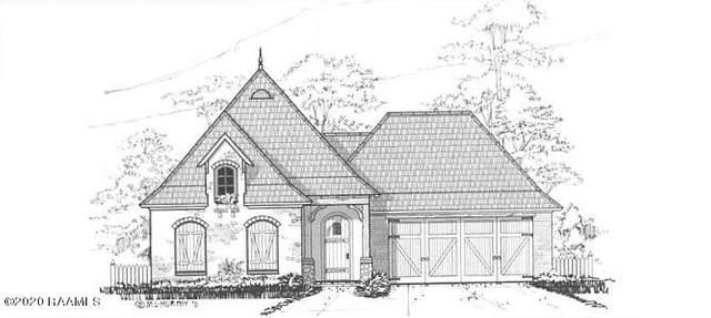 220 Big Lake Run, Youngsville, LA 70592 (MLS #20005810) :: Keaty Real Estate