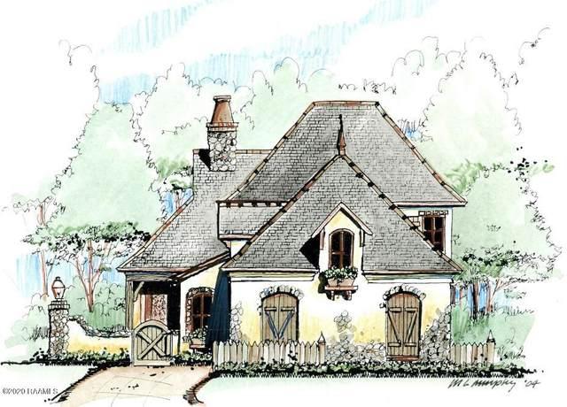 301 Big Lake Run, Youngsville, LA 70592 (MLS #20005813) :: Keaty Real Estate