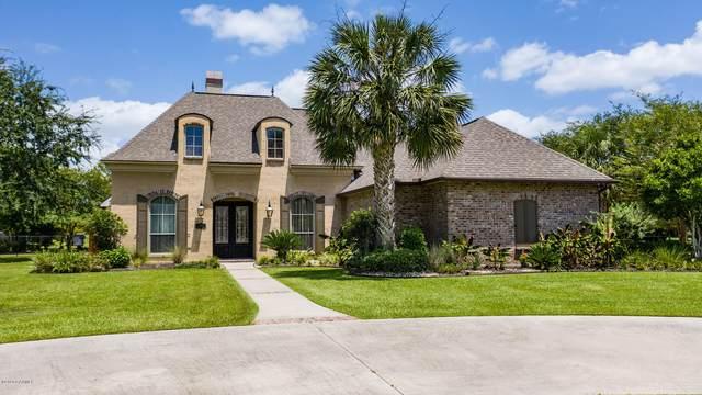 135 Shelby Oaks Lane, Lafayette, LA 70507 (MLS #20005814) :: Keaty Real Estate