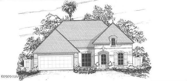 303 Big Lake Run, Youngsville, LA 70592 (MLS #20005817) :: Keaty Real Estate