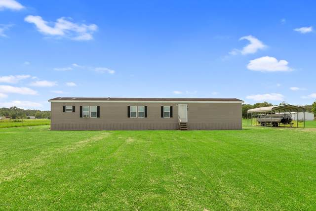 126 Jeannie Lane, Iota, LA 70543 (MLS #20005826) :: Keaty Real Estate