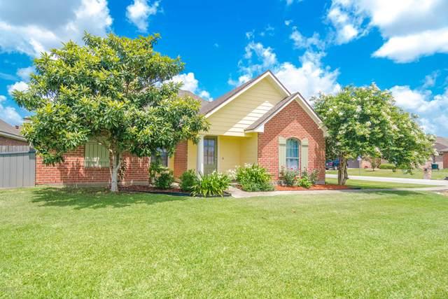 2100 Bonin Road, Youngsville, LA 70592 (MLS #20005833) :: Keaty Real Estate