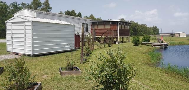 932 Hanks Road, Duson, LA 70529 (MLS #20005836) :: Keaty Real Estate