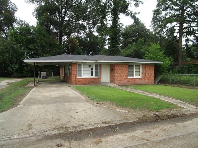311 S Court, Ville Platte, LA 70586 (MLS #20005845) :: Keaty Real Estate