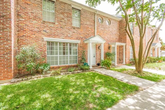 416 Doucet Road 6D, Lafayette, LA 70503 (MLS #20005859) :: Keaty Real Estate
