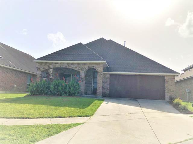 105 Ace Lane Lane, Lafayette, LA 70503 (MLS #20005868) :: Keaty Real Estate