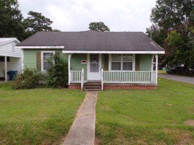 119 Thelma Drive, Lafayette, LA 70506 (MLS #20005913) :: Keaty Real Estate
