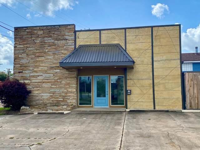 306 E Taft Street A, Lafayette, LA 70501 (MLS #20005931) :: Keaty Real Estate