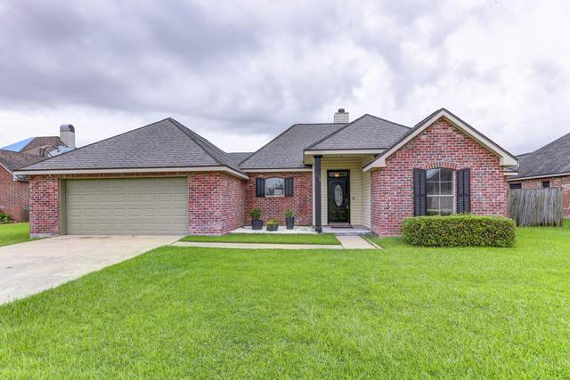 108 Cranberry Drive, Broussard, LA 70518 (MLS #20005936) :: Keaty Real Estate