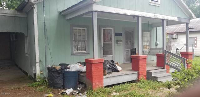 305 E Lasalle Street, Ville Platte, LA 70586 (MLS #20005941) :: Keaty Real Estate