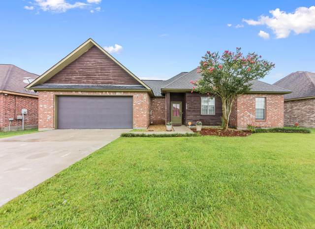 1008 Bergeron Rigs Road, Breaux Bridge, LA 70517 (MLS #20005974) :: Keaty Real Estate