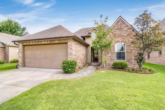 104 Clearwater Drive, Broussard, LA 70518 (MLS #20005987) :: Keaty Real Estate
