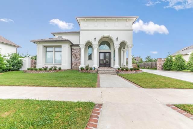 111 English Gardens Parkway, Lafayette, LA 70503 (MLS #20005990) :: Keaty Real Estate