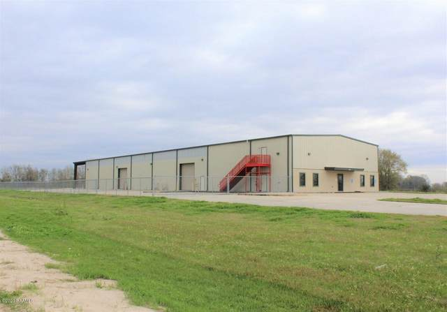 4012 W Hwy 90, New Iberia, LA 70560 (MLS #20005998) :: Keaty Real Estate