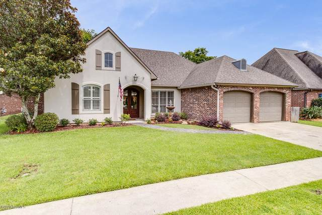 524 Cypress Cove, Youngsville, LA 70592 (MLS #20006012) :: Keaty Real Estate