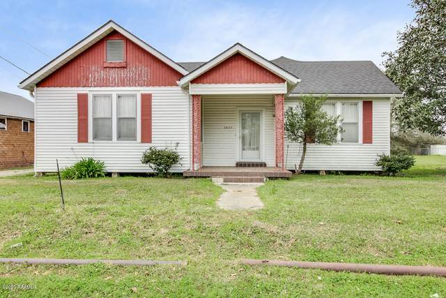 8023 Grand Prairie Drive, Church Point, LA 70525 (MLS #20006014) :: Keaty Real Estate
