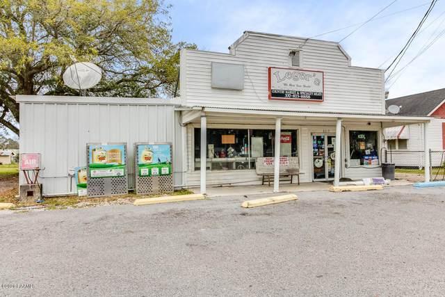 8019 Grand Prairie, Church Point, LA 70525 (MLS #20006015) :: Keaty Real Estate