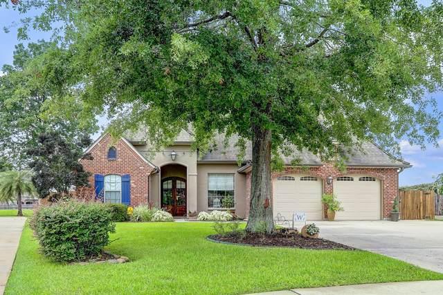 106 Marble Creek Cove, Lafayette, LA 70508 (MLS #20006017) :: Keaty Real Estate