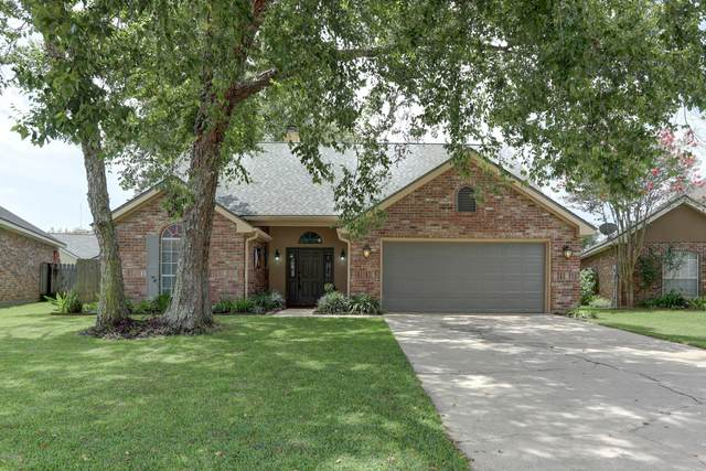 204 Cricklade Court, Youngsville, LA 70592 (MLS #20006020) :: Keaty Real Estate