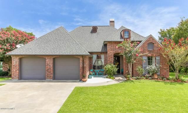 214 Greenhaven Drive, Lafayette, LA 70508 (MLS #20006031) :: Keaty Real Estate