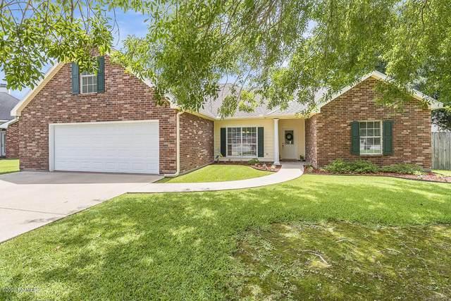 104 Hershey Court, Broussard, LA 70518 (MLS #20006034) :: Keaty Real Estate