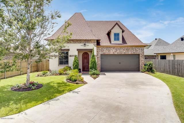 103 Majestic Oaks Dr, Broussard, LA 70518 (MLS #20006035) :: Keaty Real Estate
