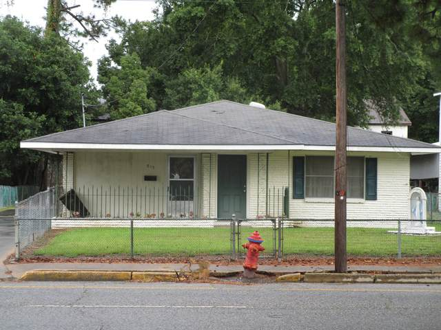 515 E Main Street, Ville Platte, LA 70586 (MLS #20006042) :: Keaty Real Estate