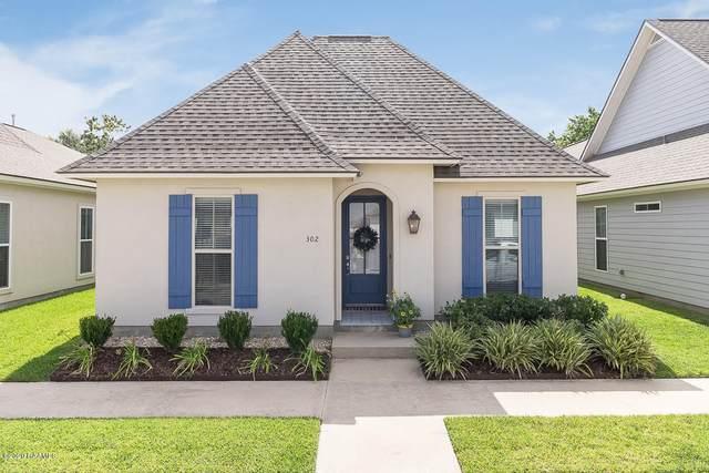 302 Parker Lane Lane, Youngsville, LA 70592 (MLS #20006053) :: Keaty Real Estate