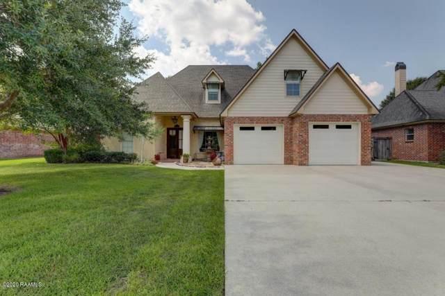 115 Maple Grove Lane, Youngsville, LA 70592 (MLS #20006057) :: Keaty Real Estate
