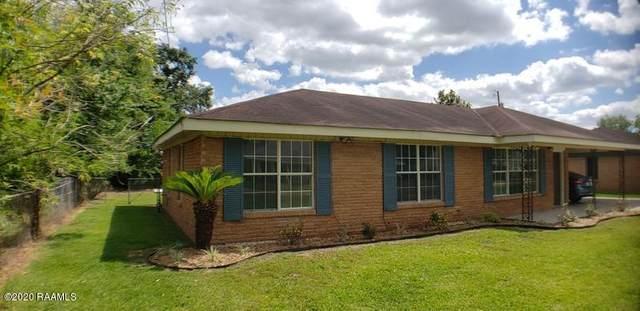 202 Saint Hilary Drive, Lafayette, LA 70507 (MLS #20006070) :: Keaty Real Estate