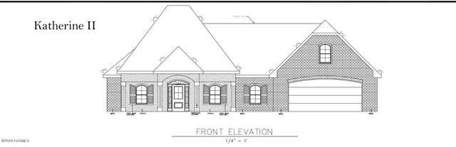 00 Braeden Boulevard Lot 2, Opelousas, LA 70570 (MLS #20006111) :: Keaty Real Estate