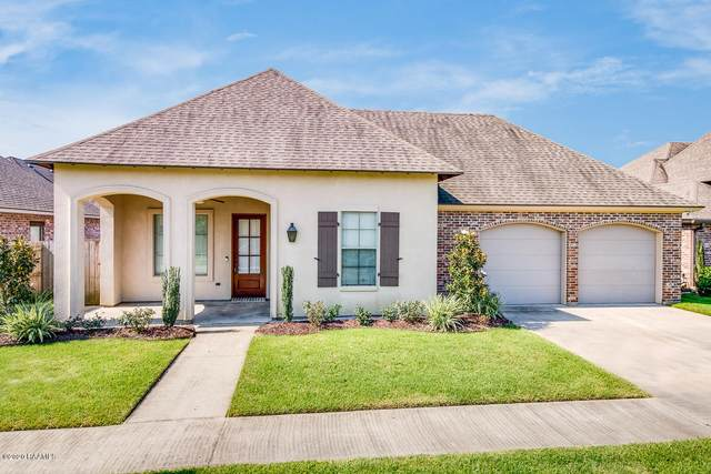 101 Anzalone Drive, Broussard, LA 70518 (MLS #20006125) :: Keaty Real Estate