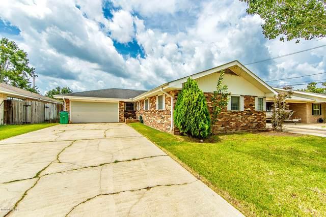 1017 Fig Street, Morgan City, LA 70380 (MLS #20006210) :: Keaty Real Estate