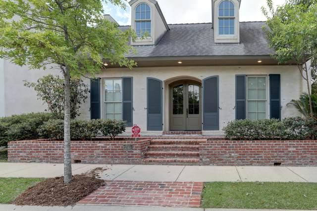 213 Brickell Way, Lafayette, LA 70508 (MLS #20006211) :: Keaty Real Estate