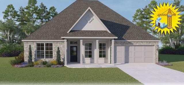 108 Deer Lake Lane, Lafayette, LA 70508 (MLS #20006212) :: Keaty Real Estate