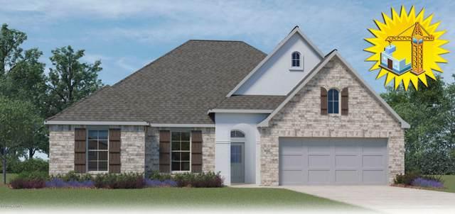 102 Deer Lake Lane, Lafayette, LA 70508 (MLS #20006215) :: Keaty Real Estate