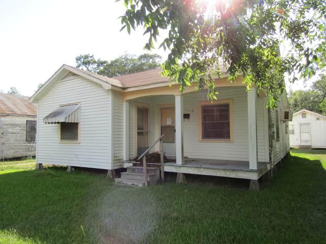 718 Harvey Lebas Drive, Ville Platte, LA 70586 (MLS #20006271) :: Keaty Real Estate