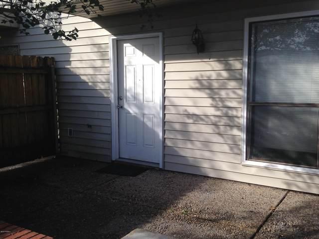 403 Jefferson Terrace #9, New Iberia, LA 70560 (MLS #20006300) :: Keaty Real Estate