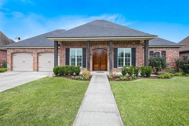 422 Hillbrooke Drive, Broussard, LA 70518 (MLS #20006303) :: Keaty Real Estate