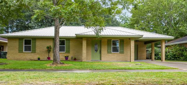 115 Creswell Avenue, Scott, LA 70583 (MLS #20006305) :: Keaty Real Estate