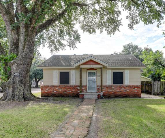 701 E First Street, New Iberia, LA 70560 (MLS #20006315) :: Keaty Real Estate