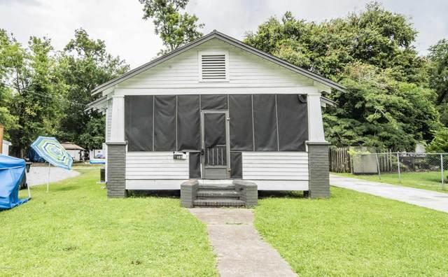 403 Second Street, Franklin, LA 70538 (MLS #20006318) :: Keaty Real Estate