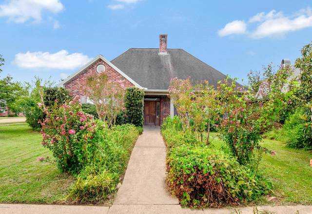 101 Nickland Drive, Scott, LA 70583 (MLS #20006338) :: Keaty Real Estate